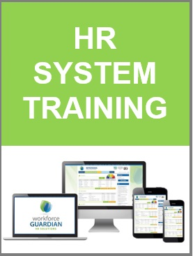 HR System Training powered by Workforce Guardian